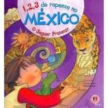 1, 2, 3 de repente no México