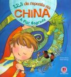 1,2,3 De Repente Na China