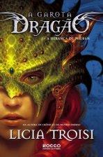 A garota dragão - a herança de thuban