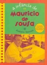A infância de Mauricio de Sousa