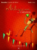 Arlequim de carnaval