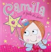 Camila – a fada dos doces