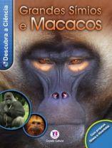 Grandes símios e macacos