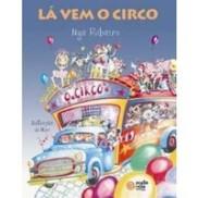 Lá vem o circo