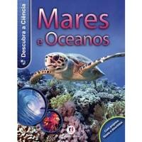 Mares e oceanos nicola davies