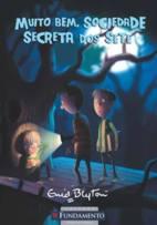 Muito bem, sociedade secreta dos sete