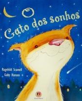 O gato dos sonhos