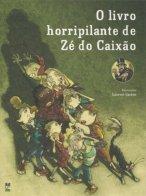 O livro horripilante do zé do caixão