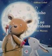 O ursinho e a Lua sorridente
