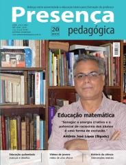 Presença Pedagógica