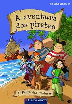 A aventura dos piratas - 1