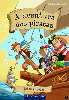 A aventura dos piratas - 2
