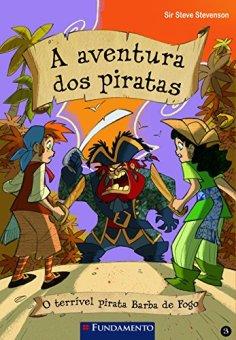 A aventura dos piratas - 3