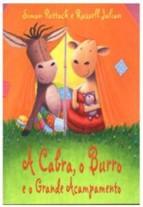 A cabra, o burro e o grande acampamento