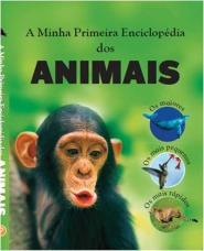 A minha primeira enciclopédia dos animais