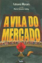 A vila do mercado