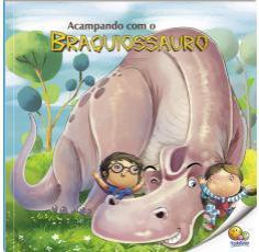 Acampando com o Branquiossauro