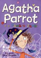 Agatha Parrot e o pássaro zumbi