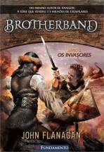 Brotherband 2 - os invasores