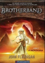 Brotherband 5 - A Montanha