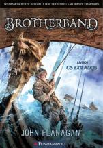 Brotherband - os exilados