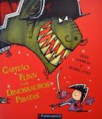 Capitão Flinn e os dinossauros piratas