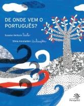 De onde vem o português