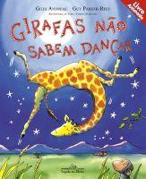 Girafas não sabem dançar