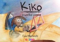 Kiko, o coelho voador