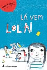 Lá vem Lola