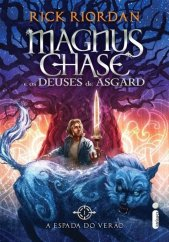 Magnus Chase - 1