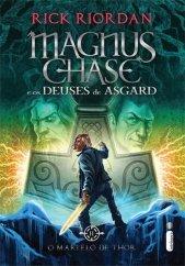 Magnus Chase - 2