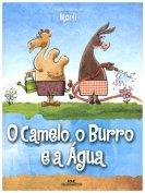 o-camelo-o-burro-e-a-agua