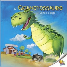 O gigantossauro