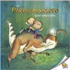 O Parassaurolofo quer uma coroa