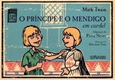 O principe e o mendigo em cordel