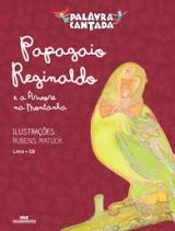 Papagaio Reginaldo