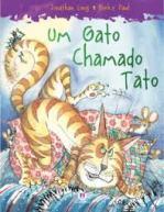 Um gato chamado Tato