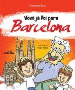 Vovô Já Foi Para Barcelona