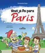 Vovô já foi para Paris