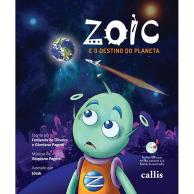 Zoic e o destino do planeta