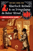 Sherlock Holmes & os Irregulares de Baker Street