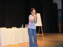 Visita Lúcia Hiratsuka2