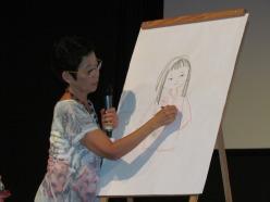 Visita Lúcia Hiratsuka4