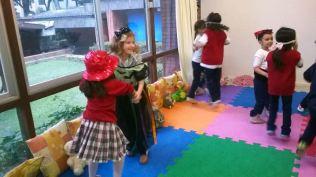 Baile da bicharada14