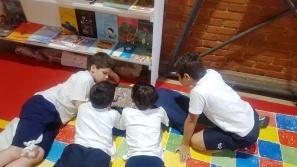 32ª Feira de Livros8
