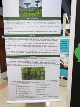 Exposição Biomas2