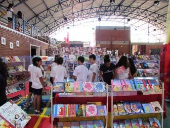 32ª Feira de Livros29