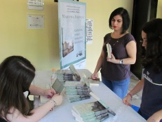 Conversa com Mariana Pacheco13