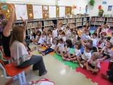 Ed. Infantil - Encontro com autoras3